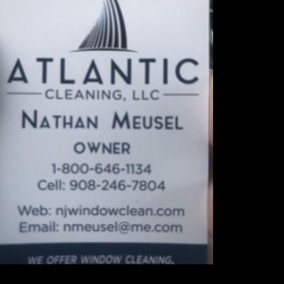 Avatar for Atlantic Cleaning LLC Frenchtown, NJ Thumbtack