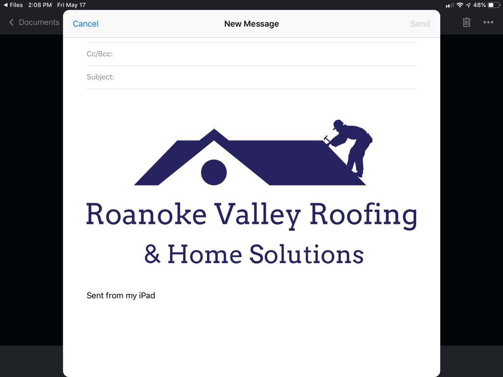 Roanoke Valley Roofing