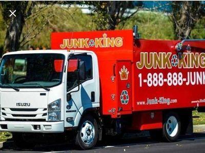 Avatar for Junk King Boise