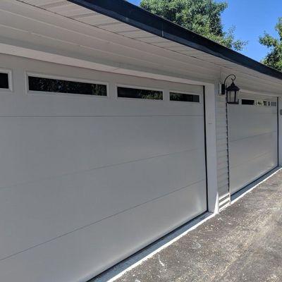 Avatar for Renner Garage Doors