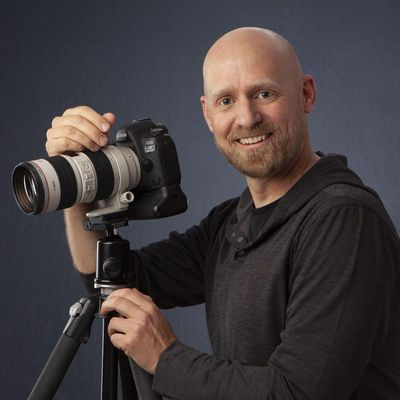 Avatar for Todd Newcomer Photography