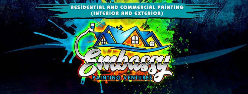 Embassy Painting Ventures
