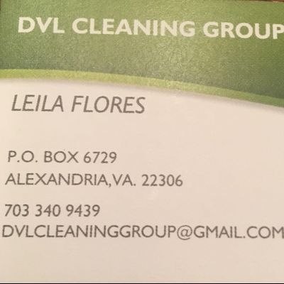Avatar for DVL Cleaning Group, LLC