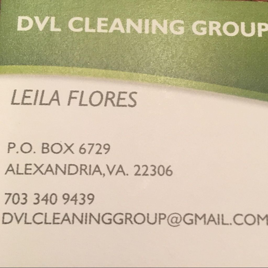 DVL Cleaning Group, LLC