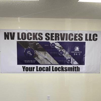 Avatar for Nv locks services