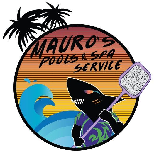 Mauro's Pools and Spa Service