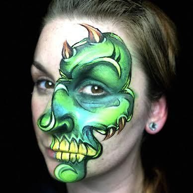 Avatar for Artistic Expressions Face Painting Medford, OR Thumbtack