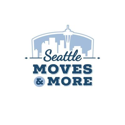 Avatar for Seattle Moves & More