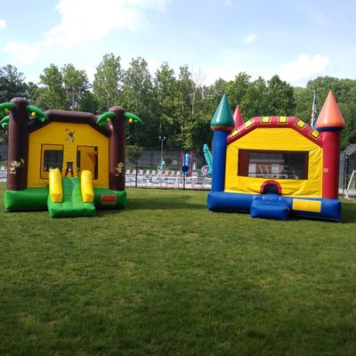 Avatar for Bounce Back At Me: Your Moon Bounce Rentals. Silver Spring, MD Thumbtack