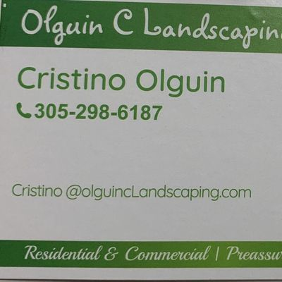Avatar for Olguin C Landscaping Beaverton, OR Thumbtack