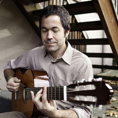Terrence Rosnagle Guitarist New Orleans, LA Thumbtack