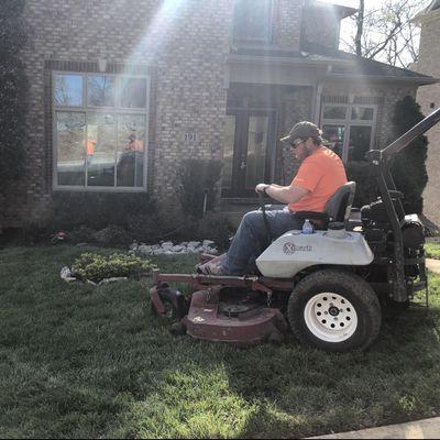 Avatar for BSM Lawn, Tree & Painting Huntsville, AL Thumbtack