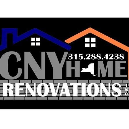 CNY Home Renovations Inc.