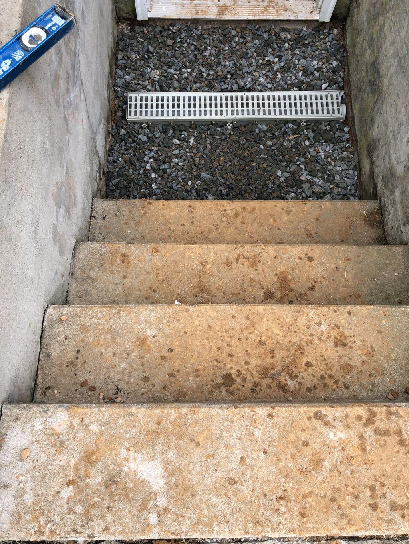 Waterproofing & Crawlspace Encapsulation