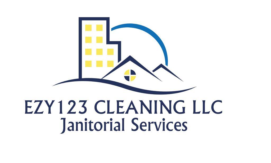 EZY123 CLEANING LLC