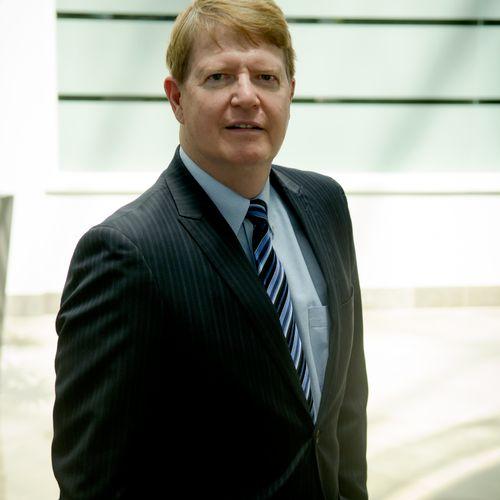 Attorney Chris Garrison