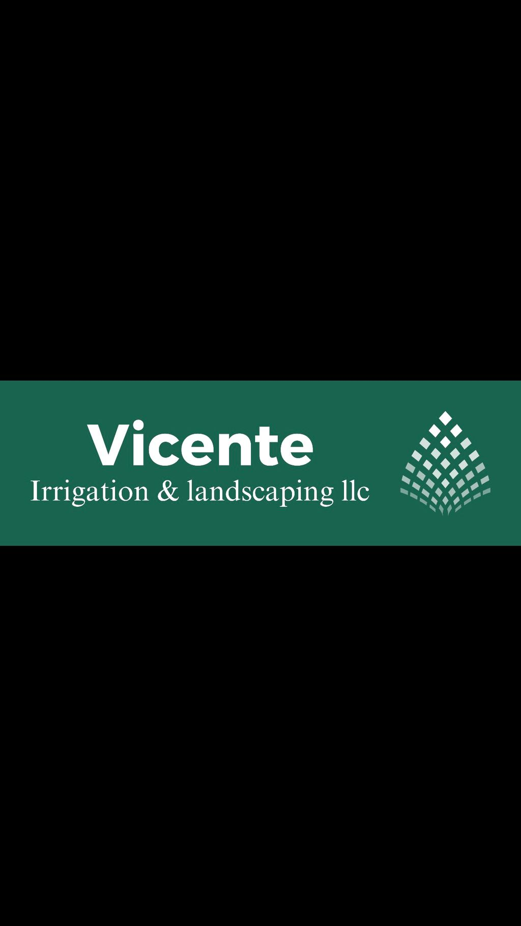 Vicente Irrigation and landscaping LLC