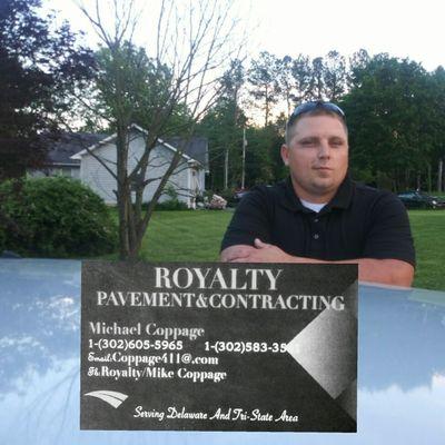 Avatar for Royalty Construction LLC Dover, DE Thumbtack