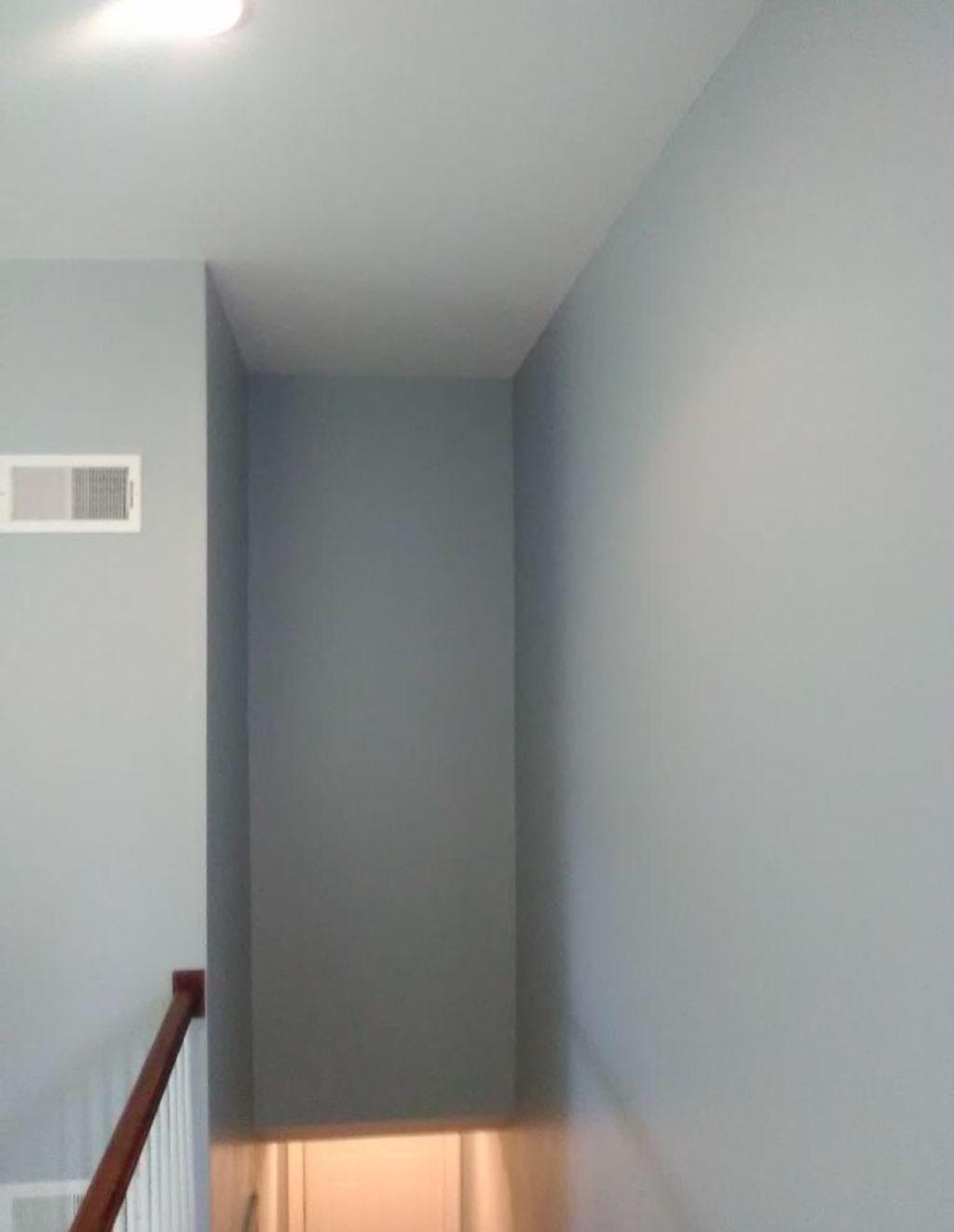 Interior Painting - Lancaster 2019