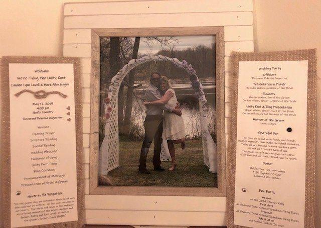 Wedding Officiant - Detroit Lakes 2019