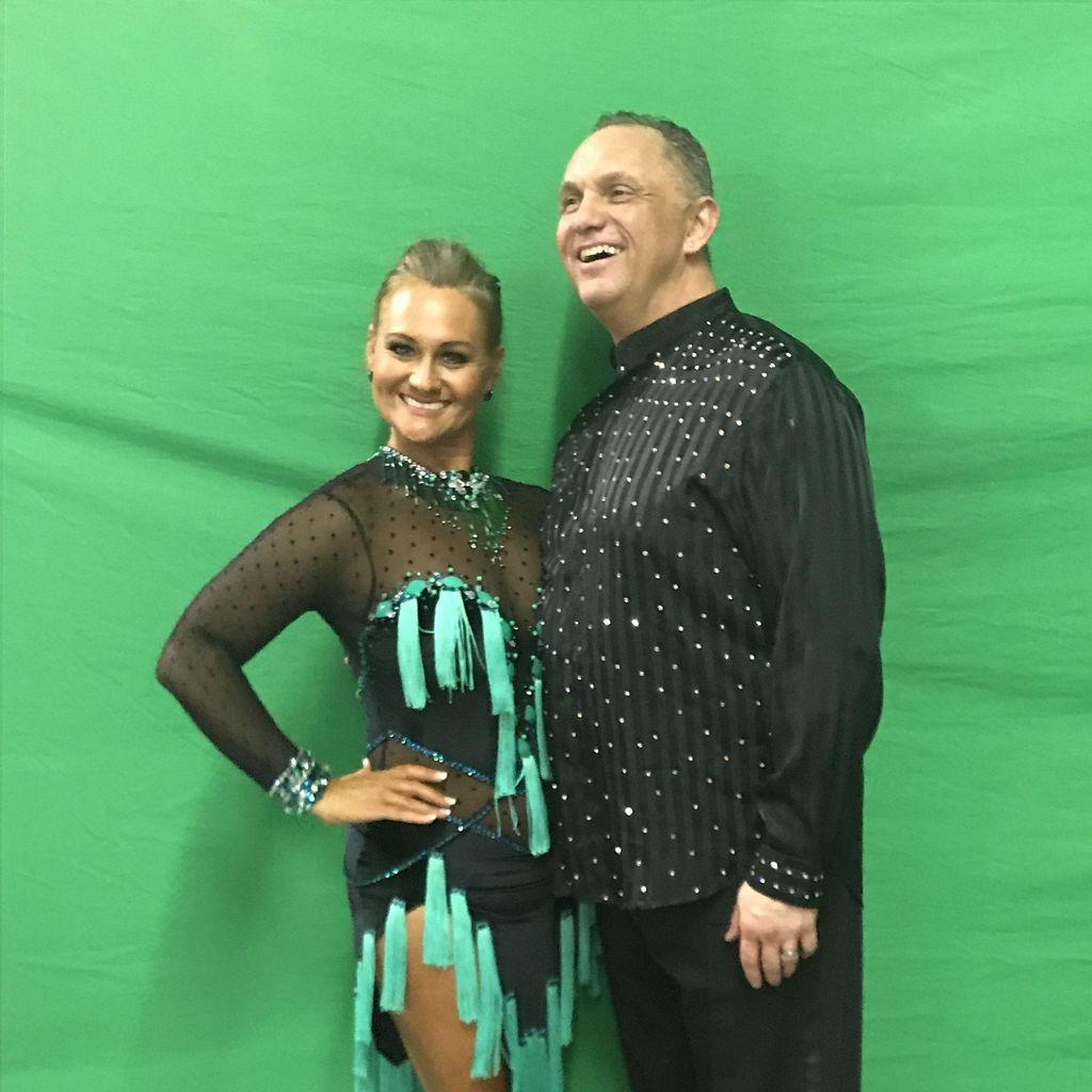 Conner Dancesport