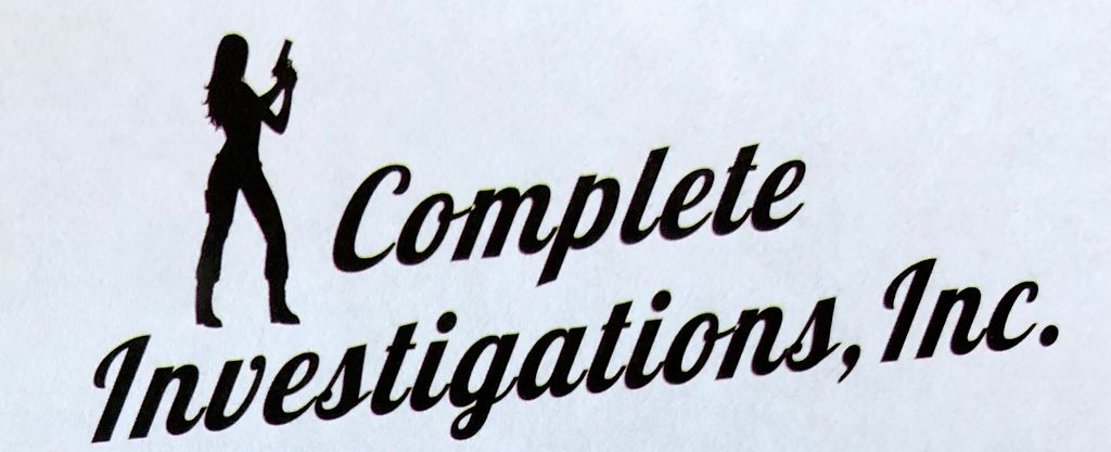 Complete Investigations & Security, Inc.