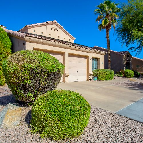 North Scottsdale Home for Sale