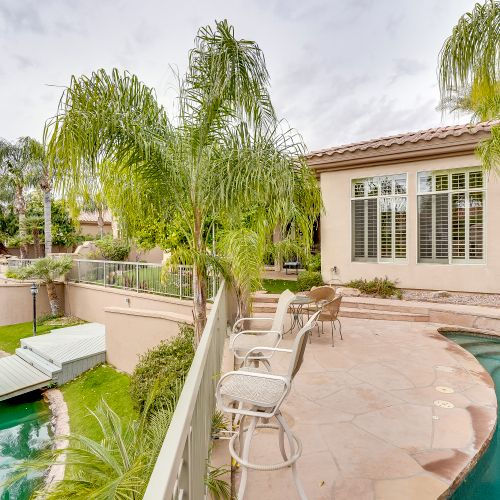 Scottsdale Vacation Home