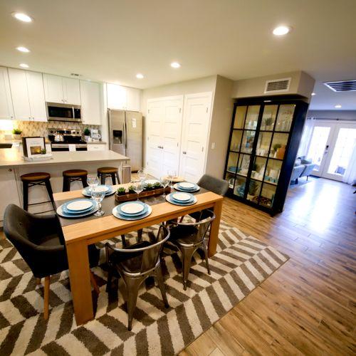 Modern Furnished Rental