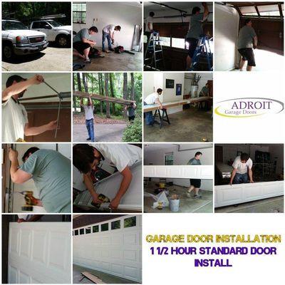 Avatar for Adroit Garage Doors Peachtree Corners, GA Thumbtack
