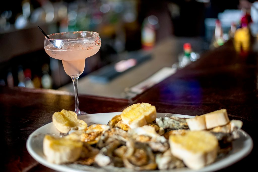 Whisper's Oyster Bar