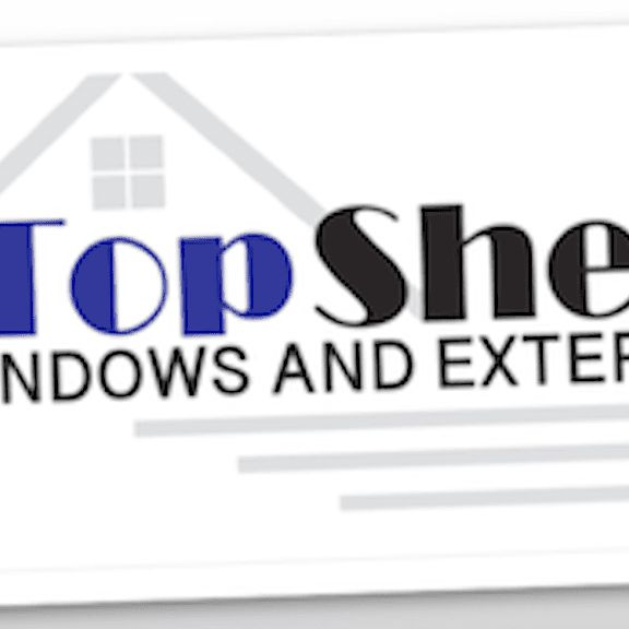 Top Shelf Windows and Exteriors