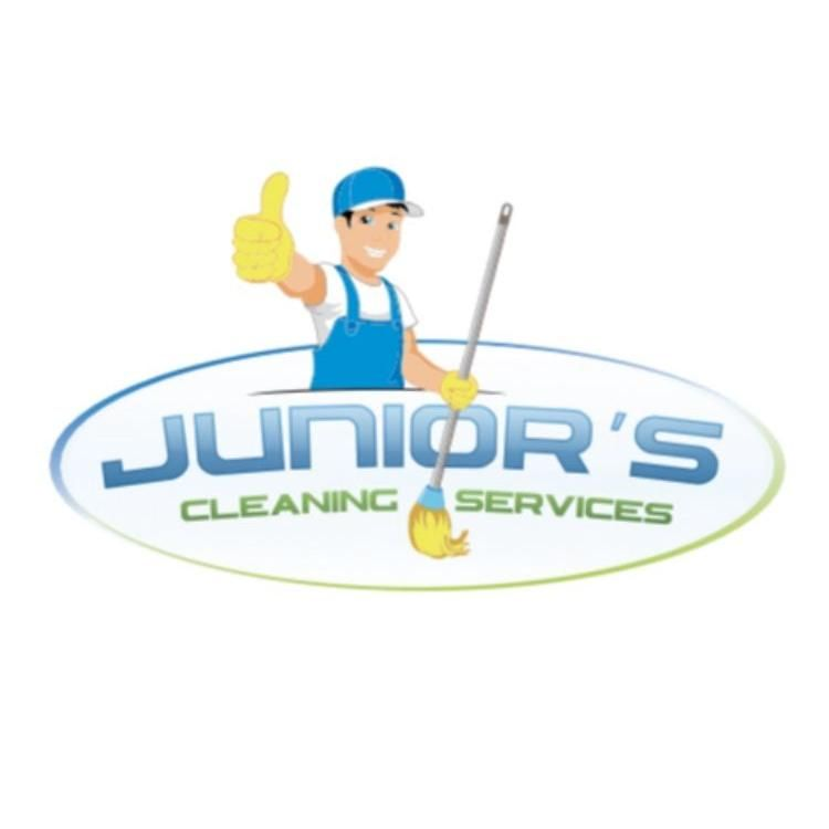 Junior's cleaning service