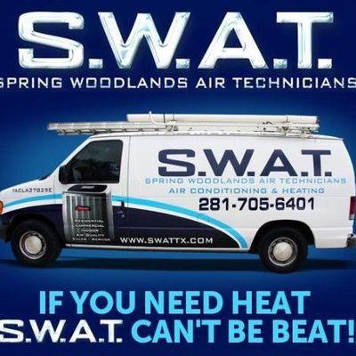 Avatar for Spring Woodlands Air Technicians Spring, TX Thumbtack