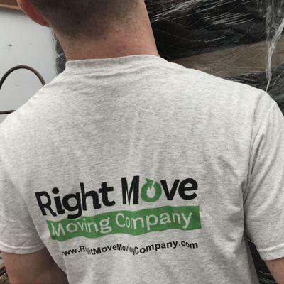 Avatar for Right Move Moving Company Nashville, TN Thumbtack