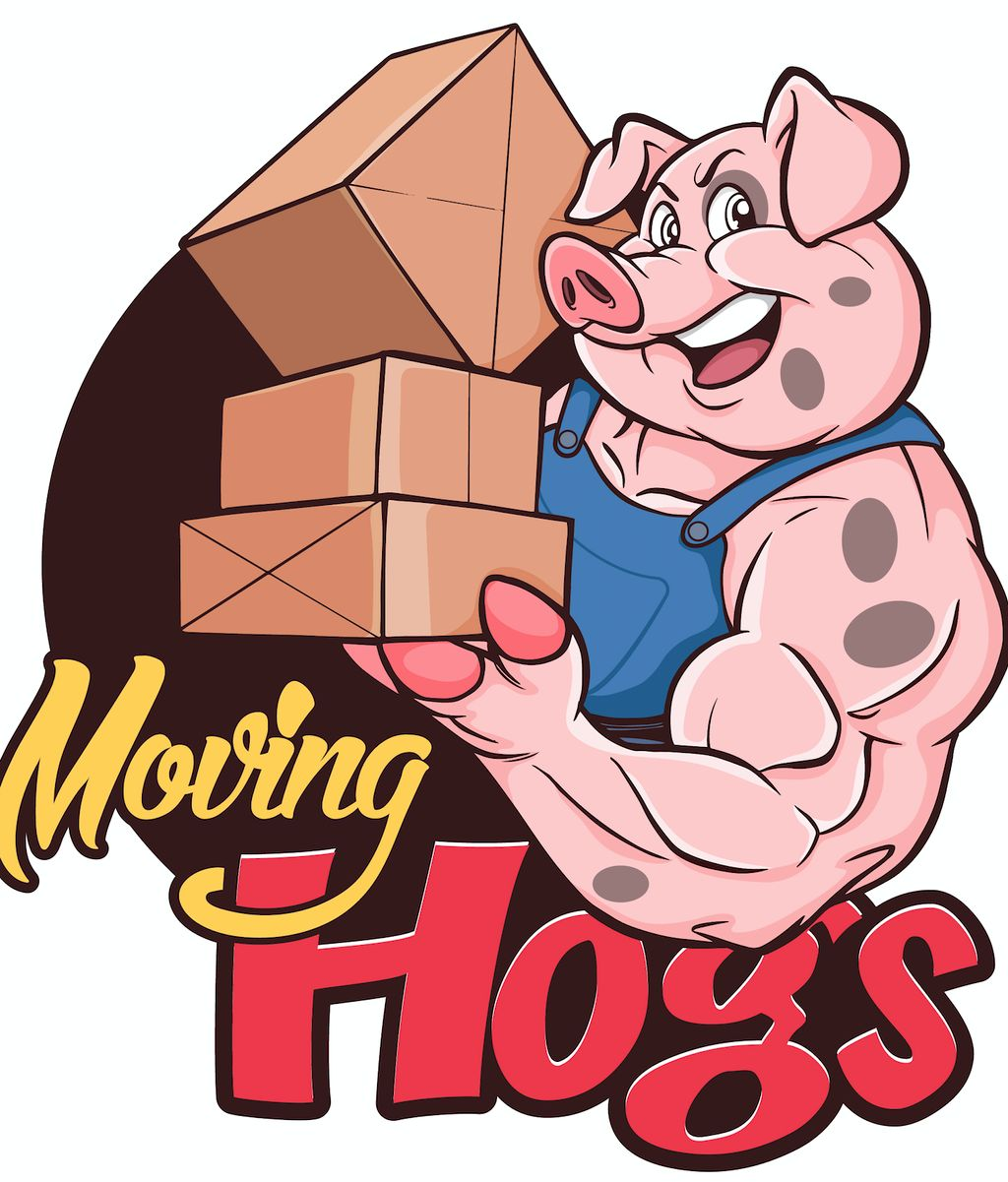 Moving Hogs