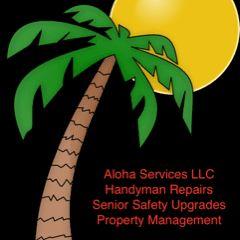 Aloha Services LLC