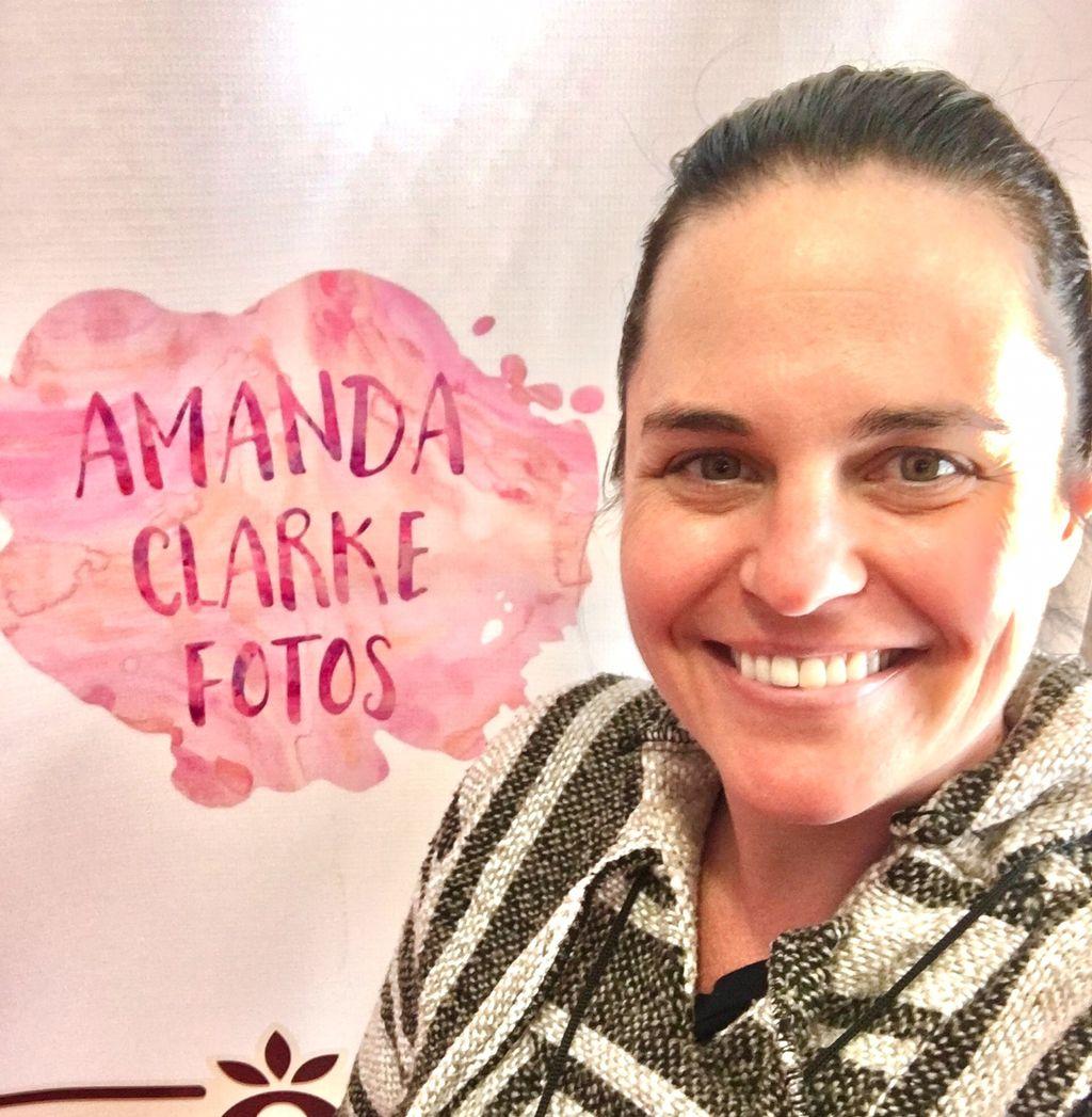 Amanda Clarke Fotos