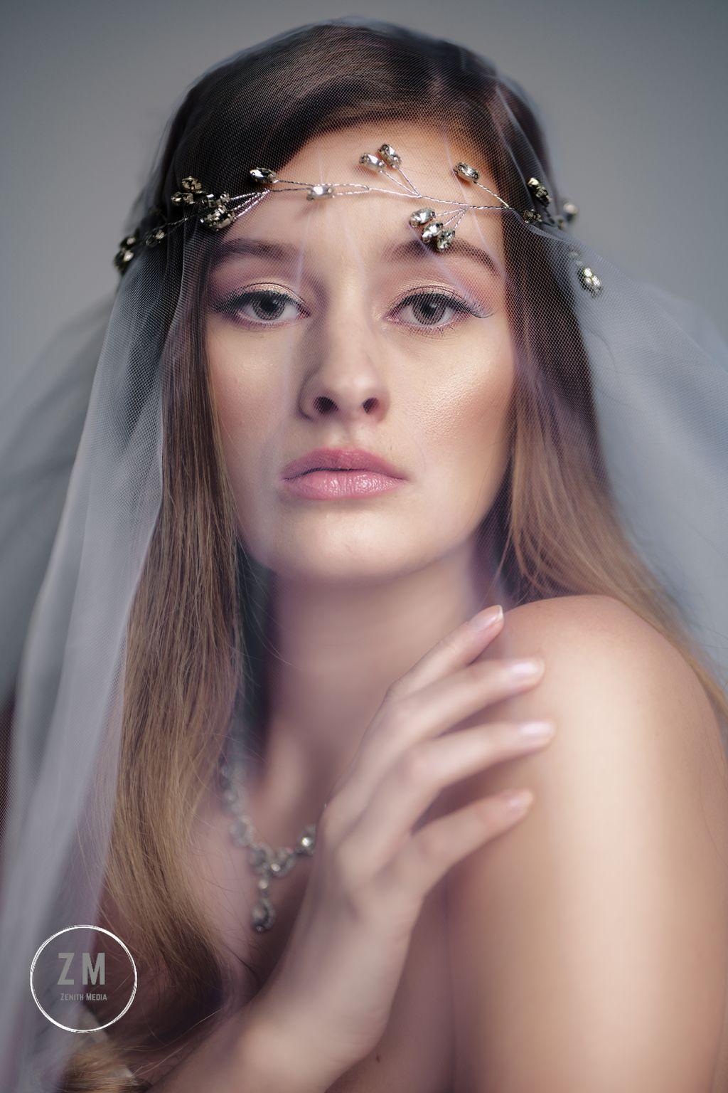 Bridal Editorial Shoot