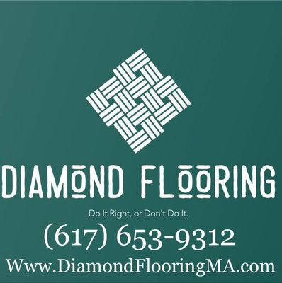 Avatar for DIAMOND FLOORING LLC (Hardwood Services)