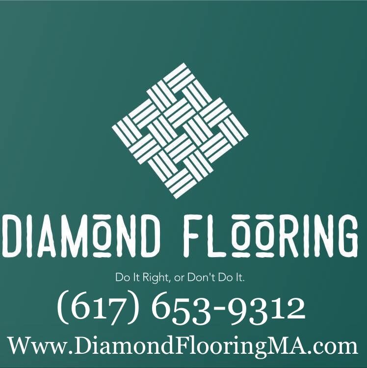 DIAMOND FLOORING LLC (Hardwood Services)