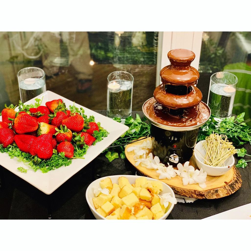 Wedding and Event Catering - Sterling 2019