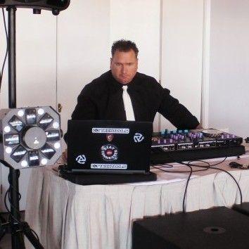 DJTJ  DJ Service