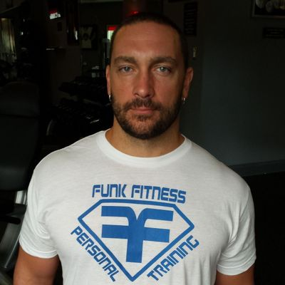 Avatar for Funk Fitness