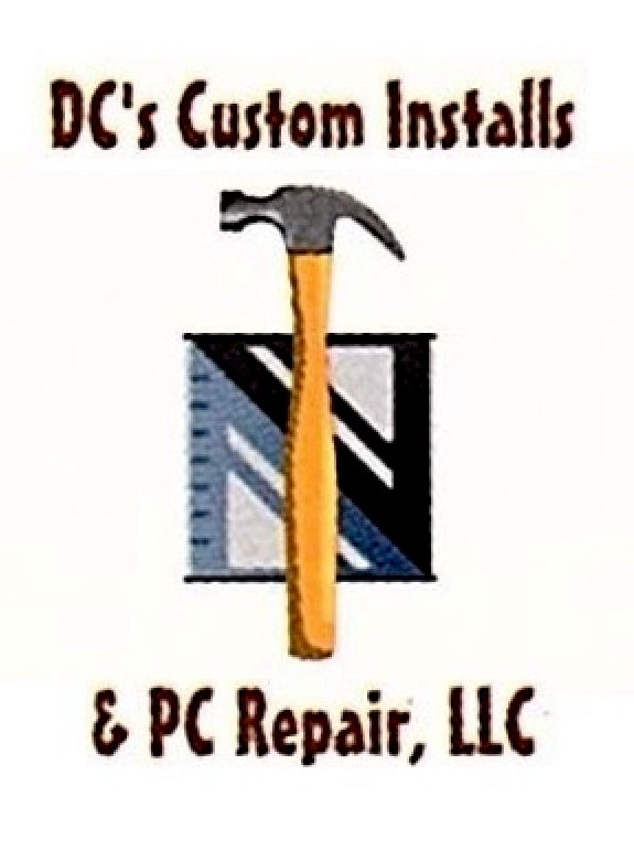 DC's Custom Installs & PC Repair, LLC