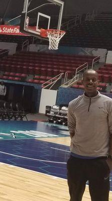 "Avatar for ""CBJ"" Coach Basketball Junkies"