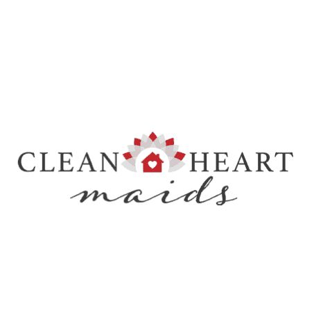 Clean Heart Maids