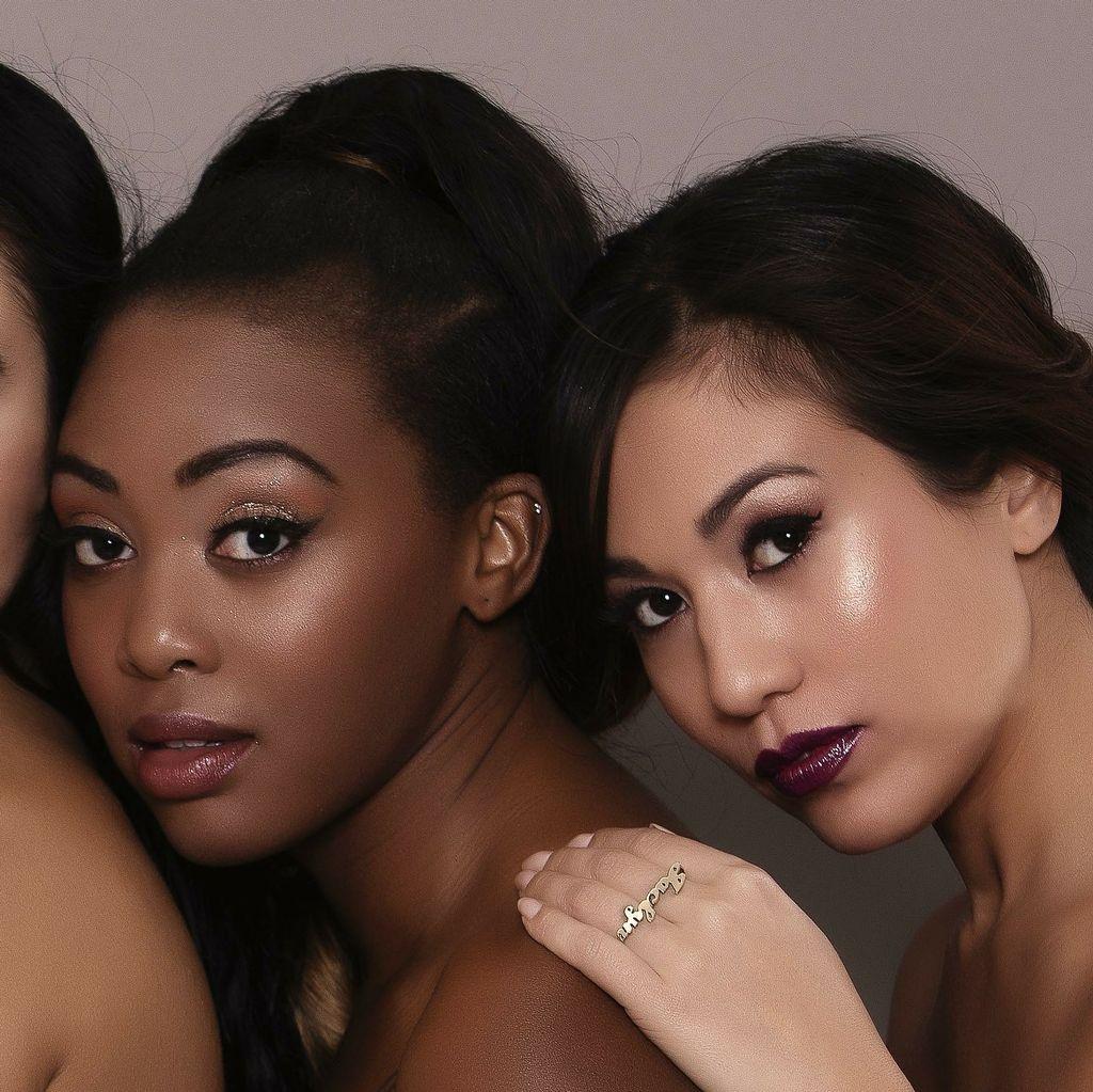 Diversity photoshoot
