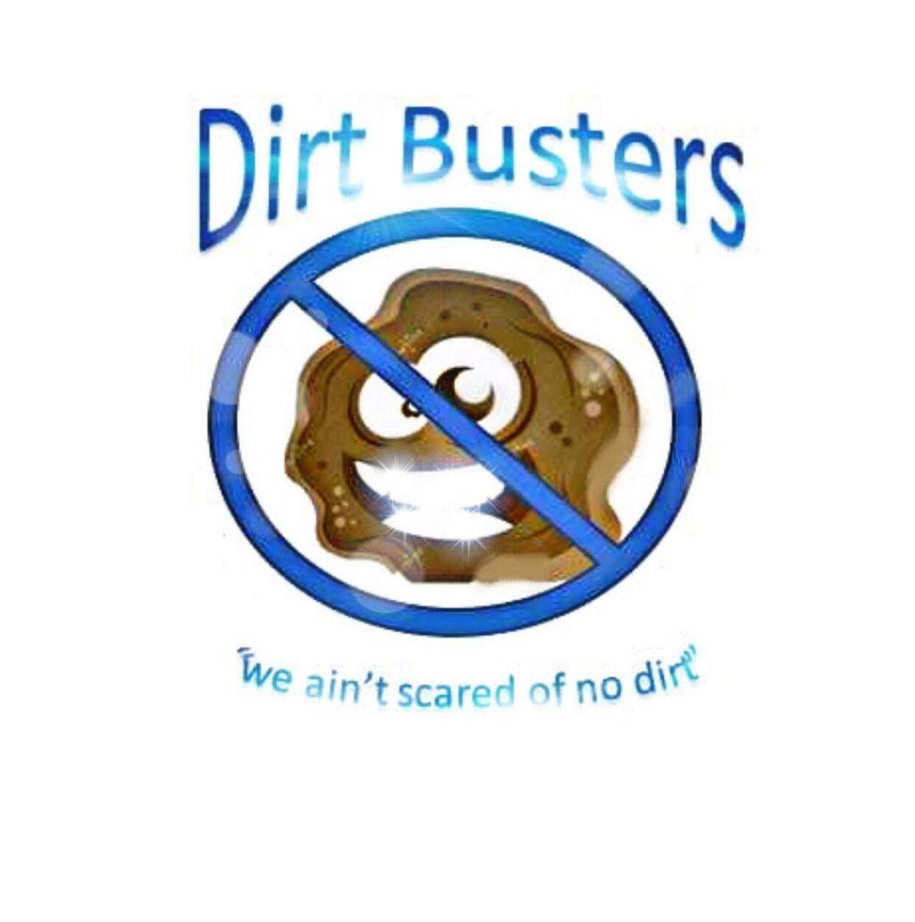 Dirt Busters Residential Cleaning & Repair LLC