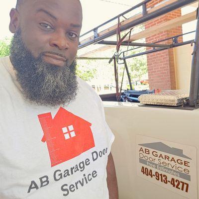 Avatar for AB Garage Door Service, LLC